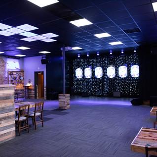 Main Room 2 (Twinkle lights)
