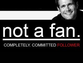 """Not a Fan"" Series is truly amazing"