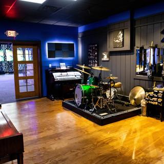 Echo Chamber (Studio) 3