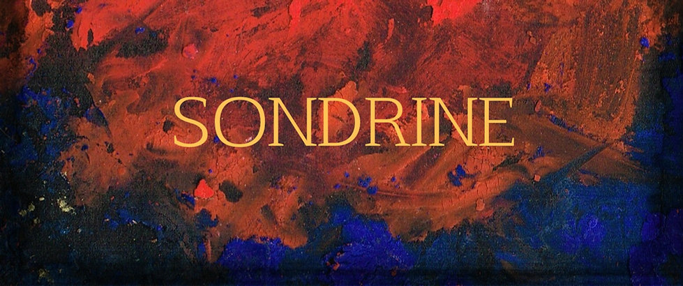 Sondrine, Sondrine Terez