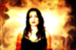Sondrine, Sondrine Terez, Singer, Musician, Composer