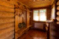 хорошая традиционая баня для всей семьи свениками дровами растопить хорошая температура парения