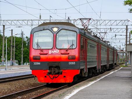 Как добраться до Подмосковного Домика на общественном транспорте из Москвы.
