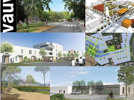 La MSP au cœur du programme de rénovation urbaine