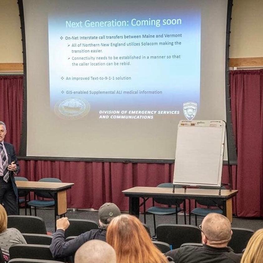 2019 Supervisors Seminar