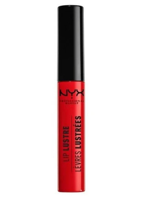 NYX Lip Lustre Gloss Tint - Mystic Gypsy