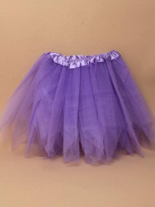 Lilac Tutu Age 3 - 7 yrs