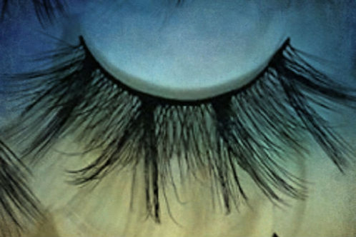 'Hecate' 8D 20mm Faux Mink Lashes