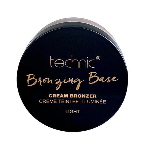 Technic Bronzing Base Cream Bronzer