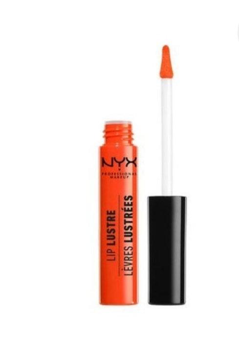 NYX Lip Lustre Gloss Tint - Juicy Peach