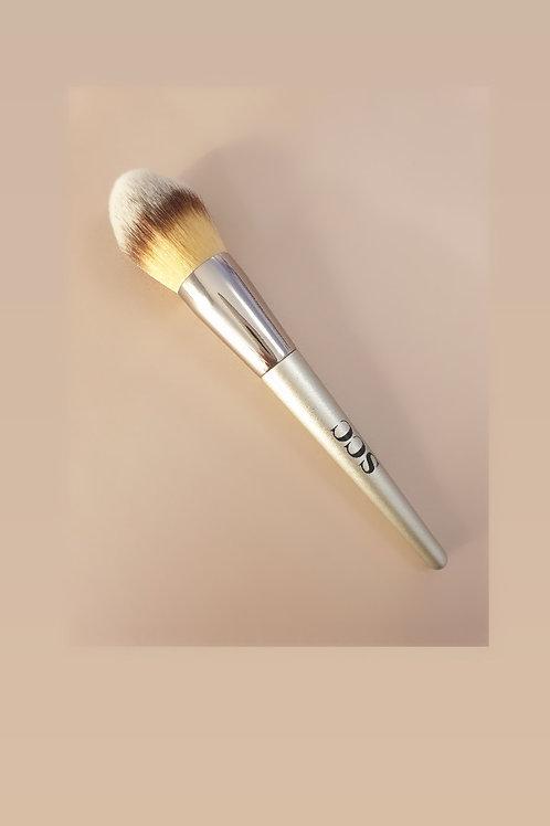 SCC Powder Brush