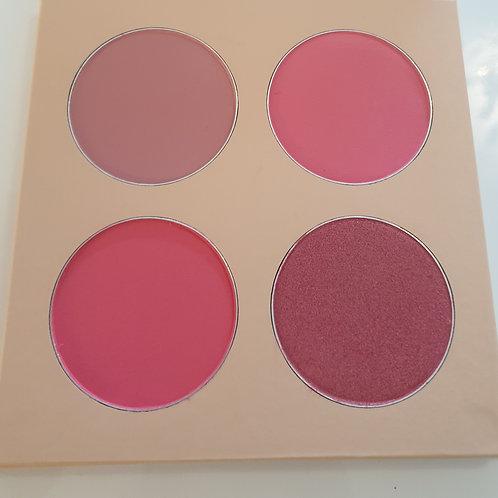 SCC 'Make Me Blush No2' Blush Palette