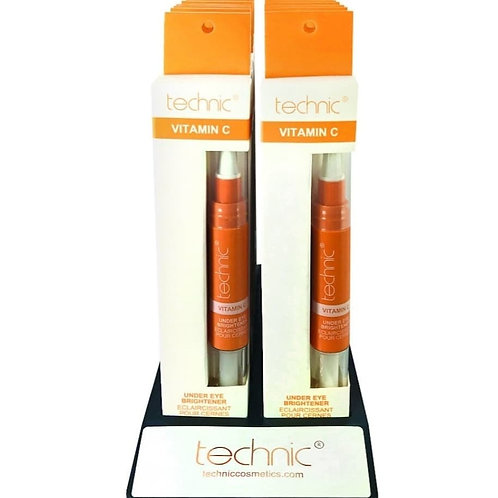 Technic Light & Bright under eye brightener