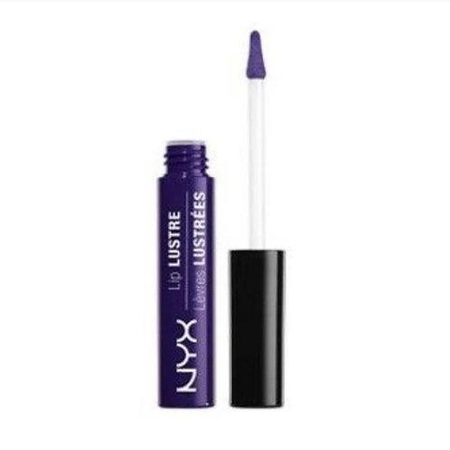NYX Lip Lustre Gloss Tint - Dark Magic