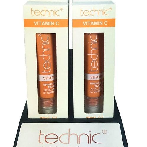 Technic Brightening Boost Vitamin C