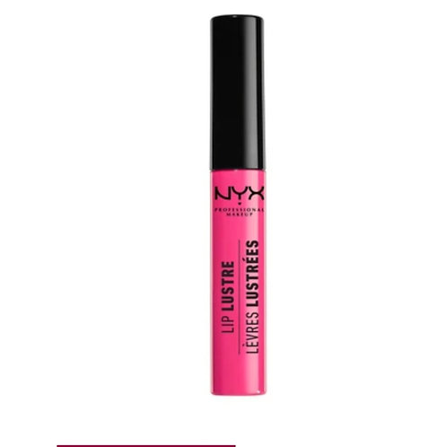 NYX Lip Lustre Gloss Tint - Euphoric