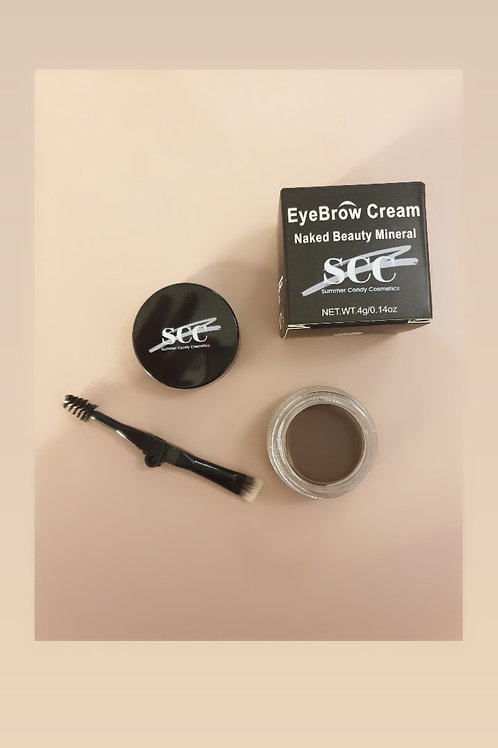SCC Eyebrow Pomade