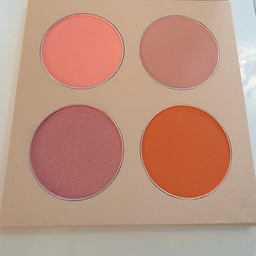 SCC 'Make Me Blush No1' Blush palette
