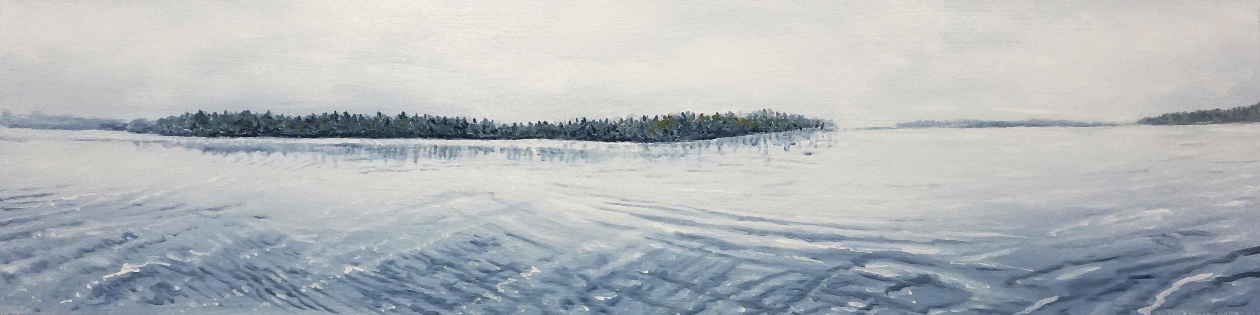 Long Pond Daylight