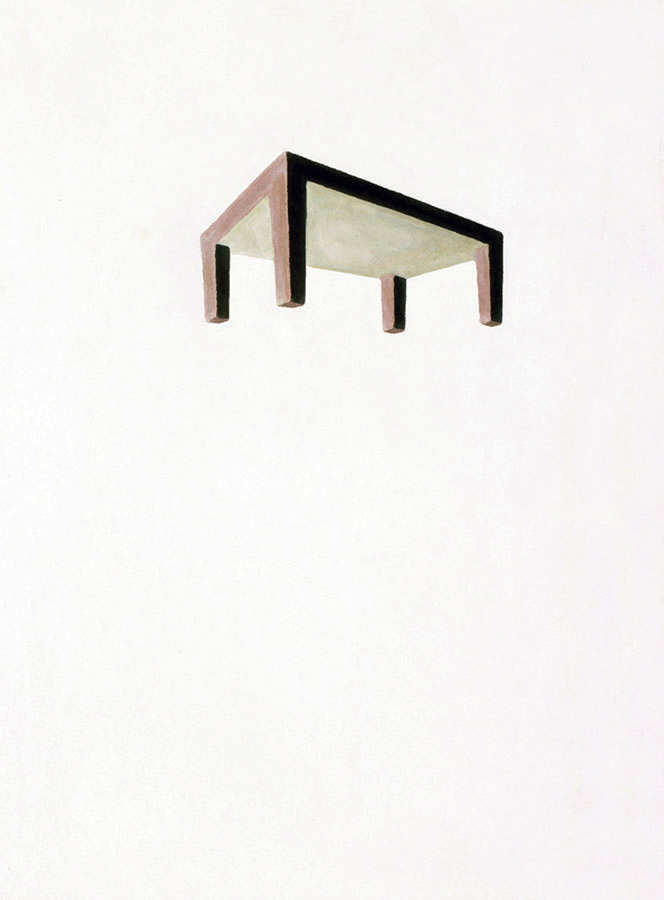 Falling Table
