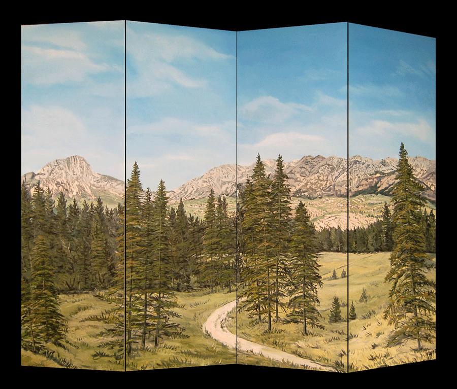 Colorado Desert 1