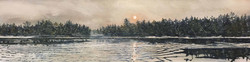 Long Pond Sunrise