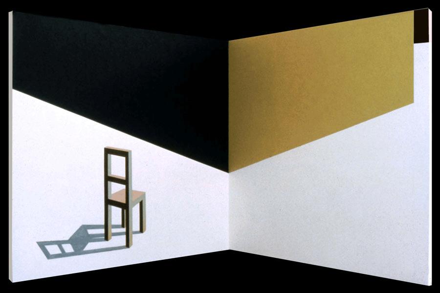 Space Between 1
