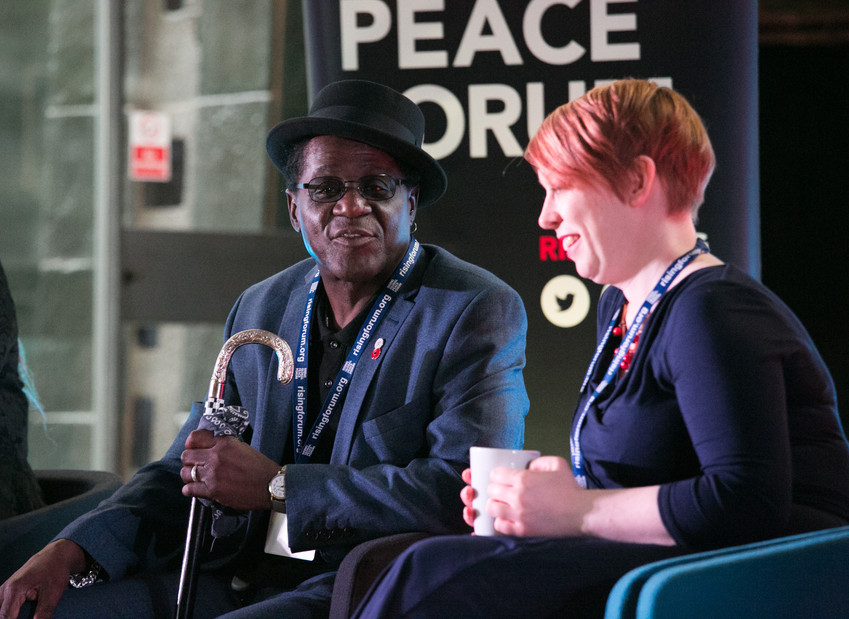 'The Role of Culture in Building and Sustaining Peace'