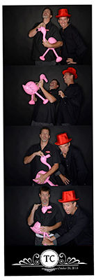 BLOOM PHOTO BOOTH