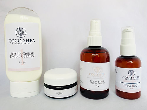 Anti Aging Face Care Set