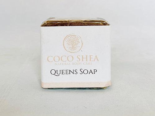 Queens Soap