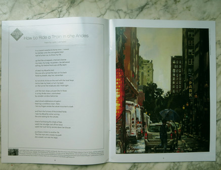 Published in Philadelphia Stories 2020 Spring issue