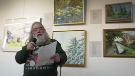 4th Annual MRAC Ekphrastic Exhibit