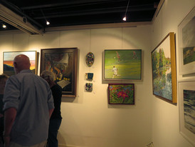 MRAC 10th Annual Juried Exhibition