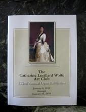 Catalog for the CLWAC 122nd Met Benefit