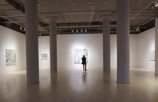 Locks Gallery      Philadelphia