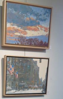 Manayunk-Roxborough Art Center's 64th Annual Member's Show