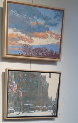 Manayunk-Roxborough Art Center's 64th Annual Member's Show