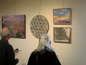 Manayunk-Roxborough Art Centers 64th Annual Member's Show