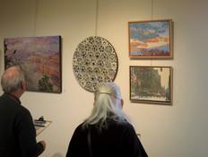 Manayunk-Roxborough Art Centers 64th Annual Member's Show