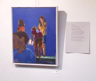 MRAC Ekphrastic Exhibit
