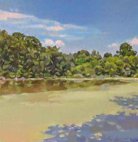 HIRSCH'S LAKE