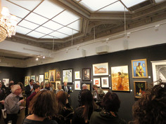 CLWAC 122nd Open MET Benefit Reception