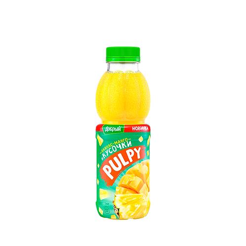 Сок Рulpy 0,45л
