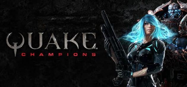 Interview with Quake Champions players! | Vea's Blog
