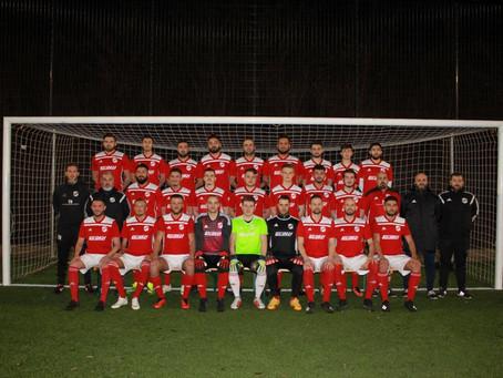 Spielabrüche bei den FSV Herren-Teams!!!