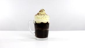 1 Minute Double Chocolate Mug Cake! - Recipe & Video