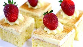 Best Tres Leches Cake! Recipe & Video