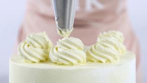 How to Make American Buttercream - Recipe & Video