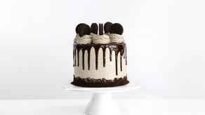 The Ultimate Oreo Cake! Recipe & Video